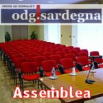 Assemblea ed elezioni per l'elezione dei Consiglieri nazionali dell'Ordine dei giornalisti