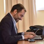 Lutto nel giornalismo sardo, è morto Cristiano Bandini