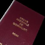 Le modalità d'iscrizione all'Ordine dei giornalisti sono stabilite dalla legge. Diffidare dei corsi a pagamento non autorizzati
