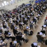 133ª sessione di esami