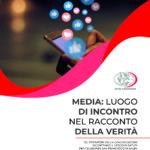 """Iniziativa dell'Ucsi Sardegna dal titolo """"Media: luogo di incontro nel racconto della verità"""""""